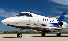 Travel In Style With A Private Jet Charter Miami